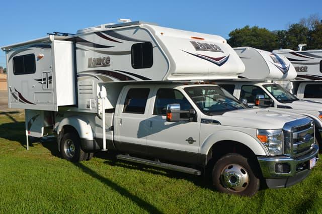 2015 Lance Camper Announcements Truck Camper Magazine