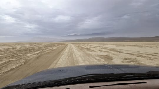 rocket-launcher-Black-Rock-playa-dirt-road