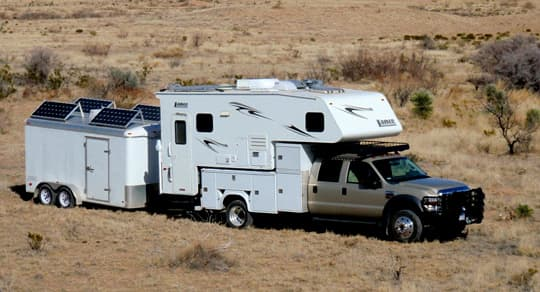 safety-dry-camping-Whites-City-NM