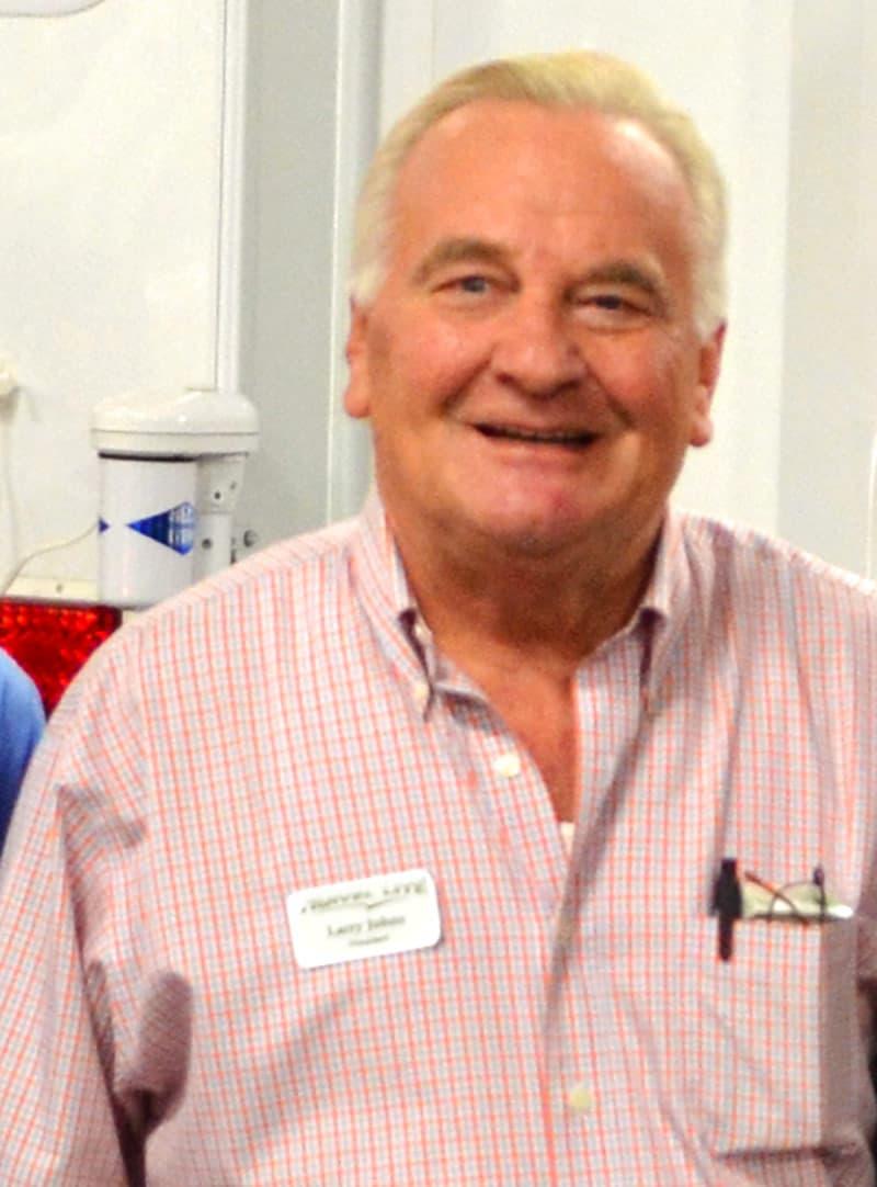 Larry Johns of Travel Lite RV