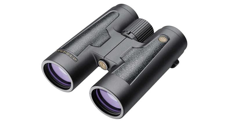 Leupold BX-2 Acadia 10x42 binoculars