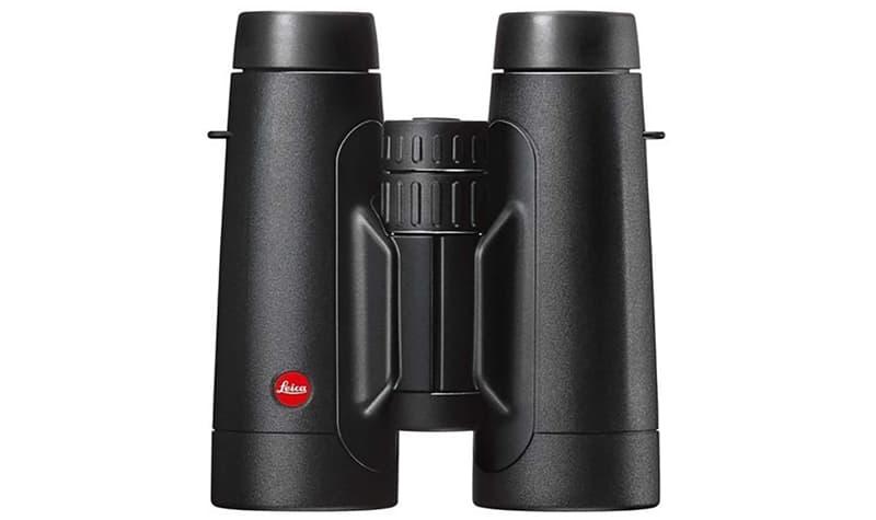 Lieca 10x42 Ultravid HD binoculars