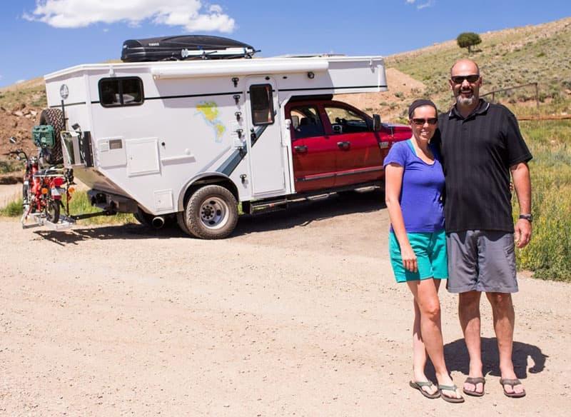 Lindsey And Doug Phoenix Custom Camper