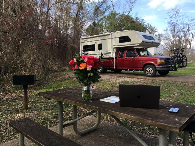 Madisonville Fairview Riverside State Park