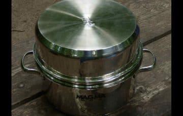 Magma Nesting Pots for RVs