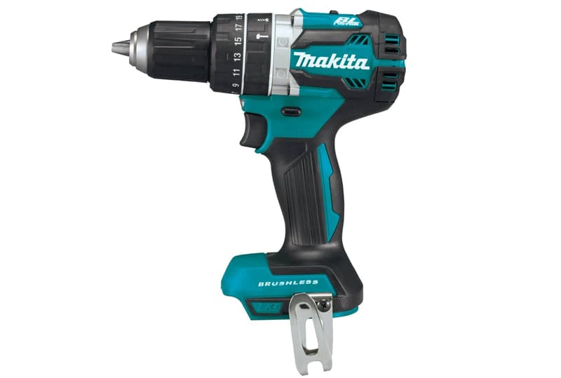 Makita XPH12Z 18V LXT Lithium Ion Drill