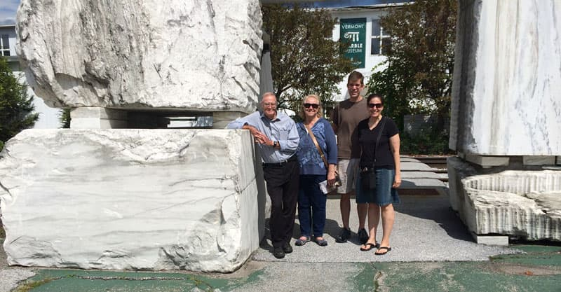Marble Museum in Vermont