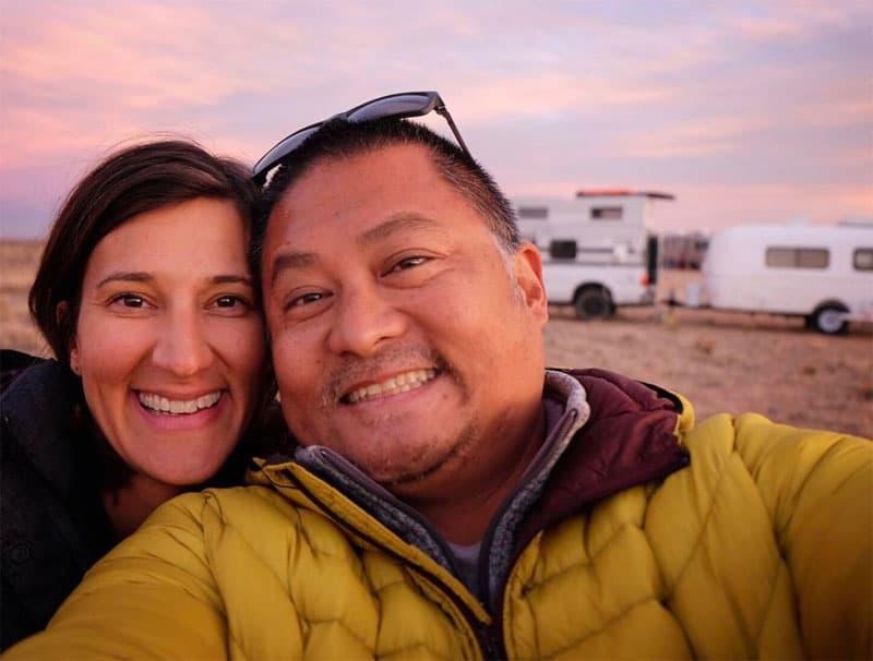 Marlene and Dan Lin, Mali Mish