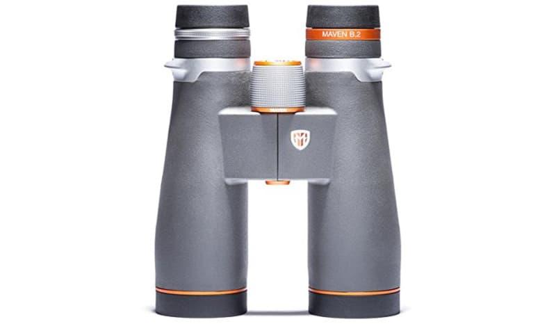 Maven B-2 9x45 binoculars