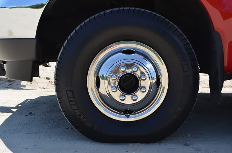 Beach-Tire-Deflated
