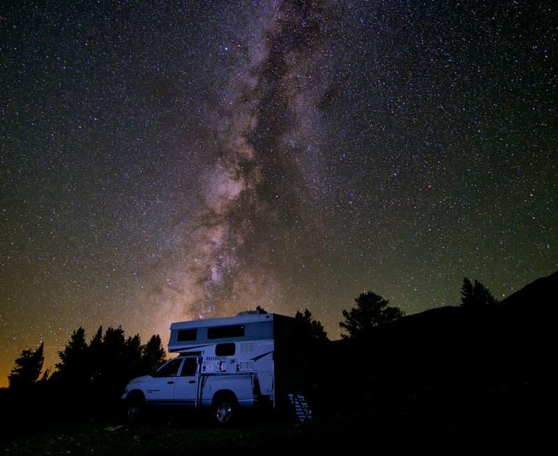 Milkey-Way-White-Mountains-near-Big-Pine-California-Calendar-Winner-2013