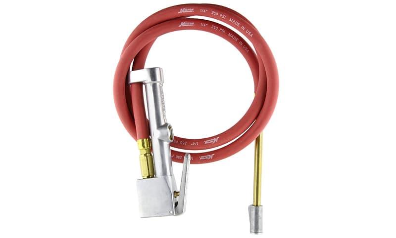 Milton tire pressure gauge
