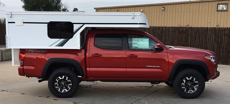 Phoenix Mini-Max passenger side