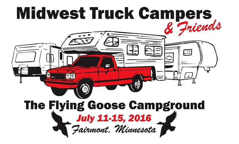 Minnesota Rally 2016 Logo