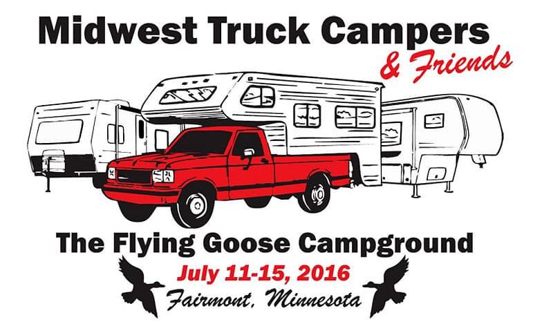 Minnesota Rally 2016 Logo