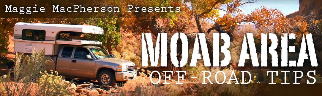 Moab-Utah-Tips-Off-Road-Off-Grid-Camping