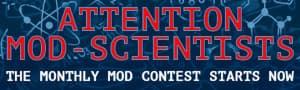 Monthly-Mod-Contest