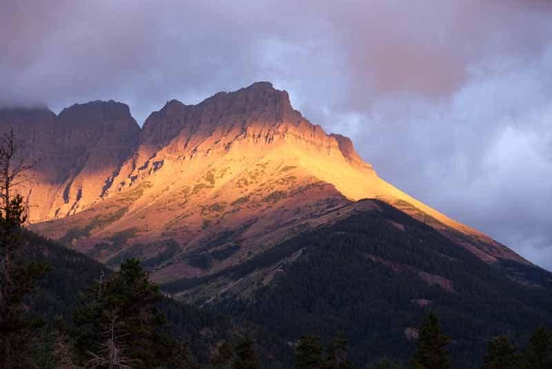 Mountains Johnson
