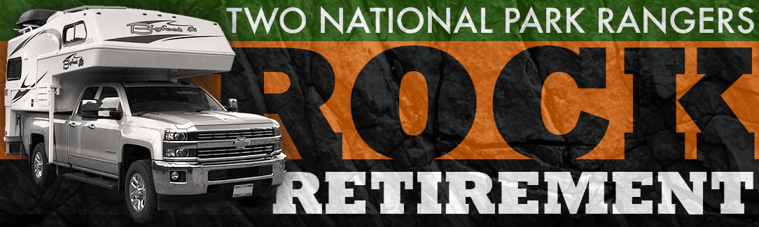National Park Rangers Rock Retirement