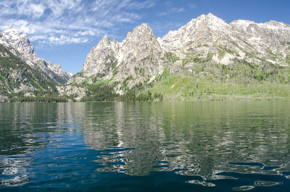 Mountain View Ford >> Grand Teton National Park - Top 15 Bucket List