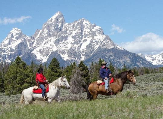 Grand-Teton-National-Park-Cowboys