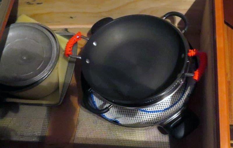 Nesting Pans
