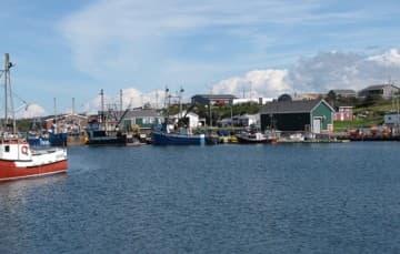 Port-Aux-Choix