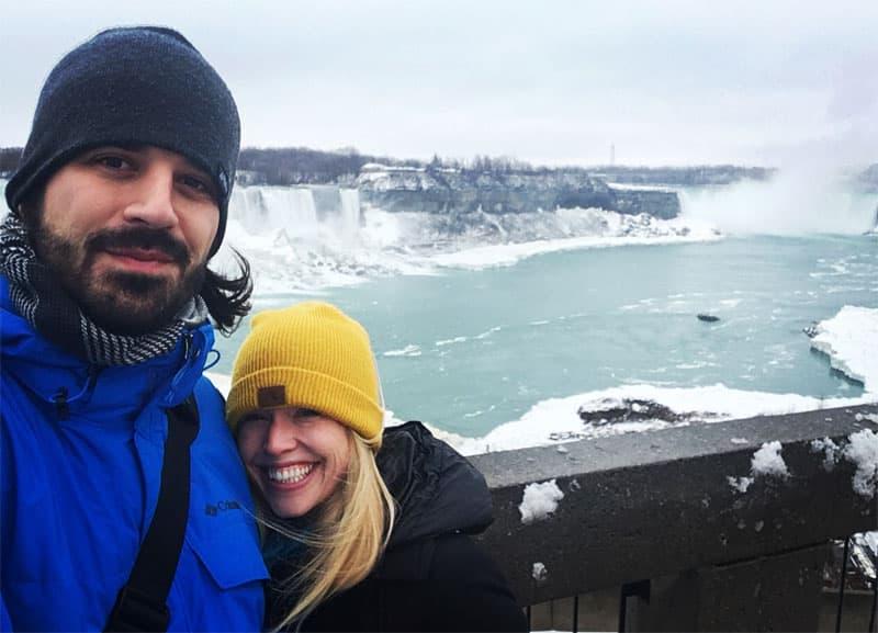 Niagara Falls C2C Cruisin