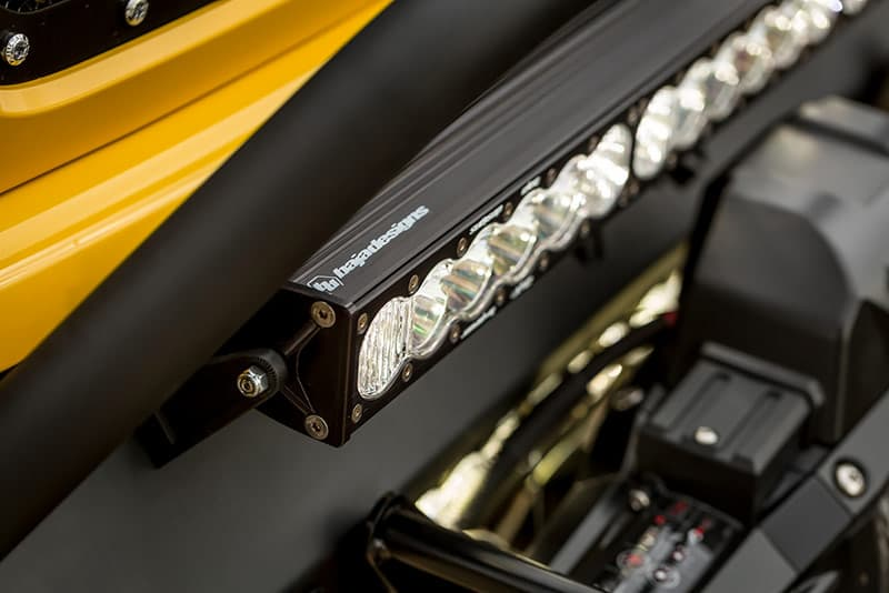 Baja Designs LED Light Bars