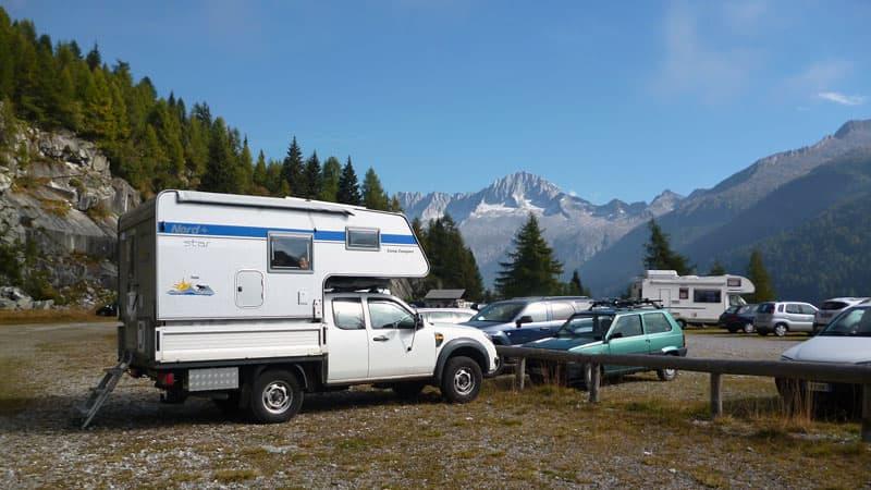 Nordstar at Val di Fumo