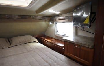 Northern Lite 10-2 EX bedroom passenger side