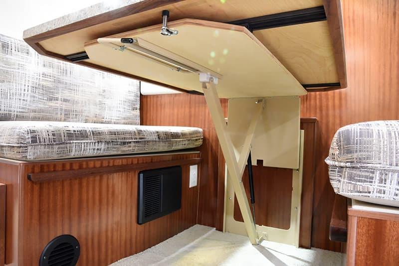 Northern Lite 10-2EX dream dinette system