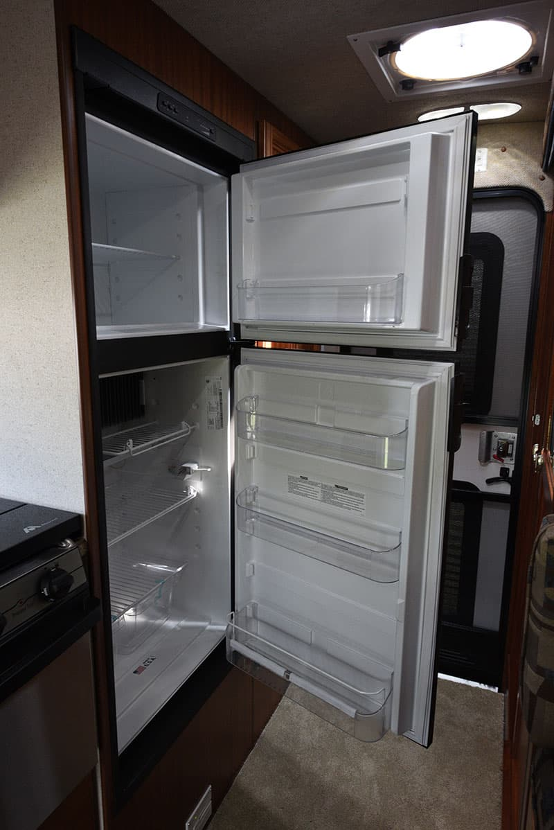 Northern Lite 8-11 Refrigerator