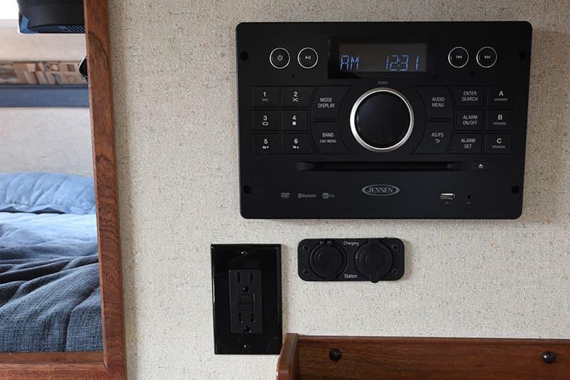 Northern Lite 8-11 EX kitchen stereo