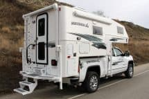 Northern Lite 8-11 EX Buyers Guide Truck and Camper