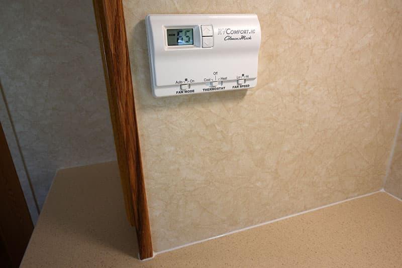 Northstar 12STC Kitchen Digital Thermostat