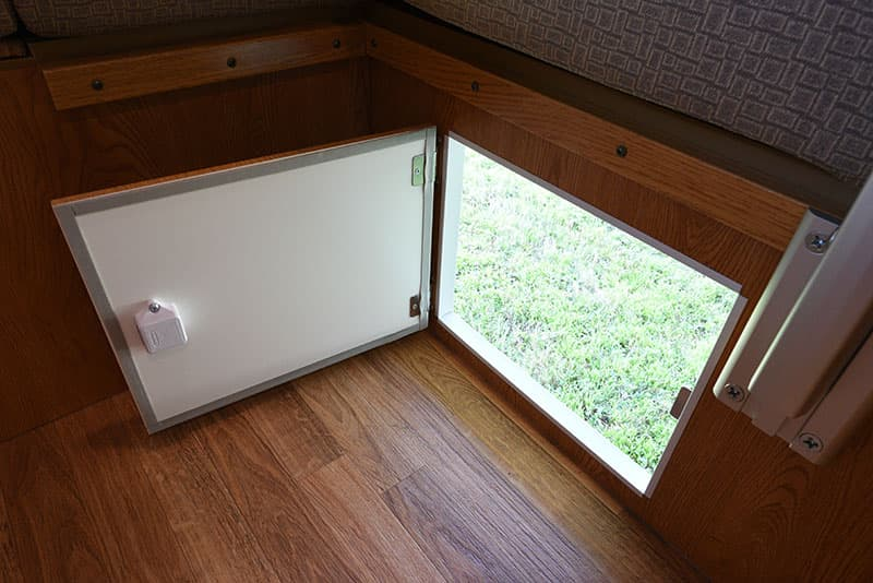 Northstar 12STC Truck Bed Access Door