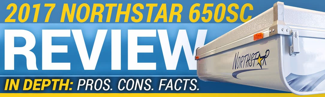 Northstar 650SC review