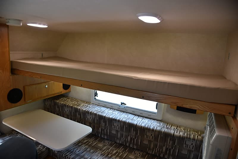 Upper Bunk Bed in Northstar Vista