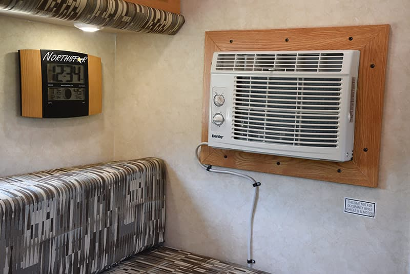 Window Air Conditioner in Northstar Vista
