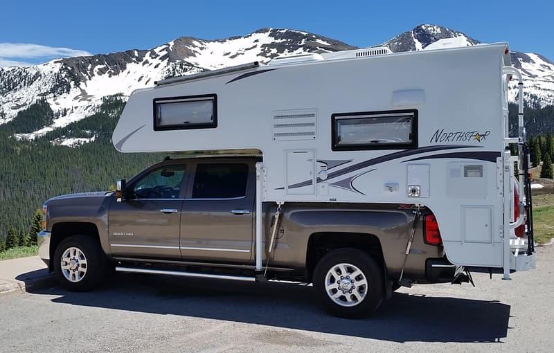 Northstar Camper Laredo