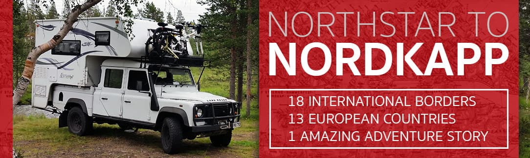 Northstar To Nordkapp