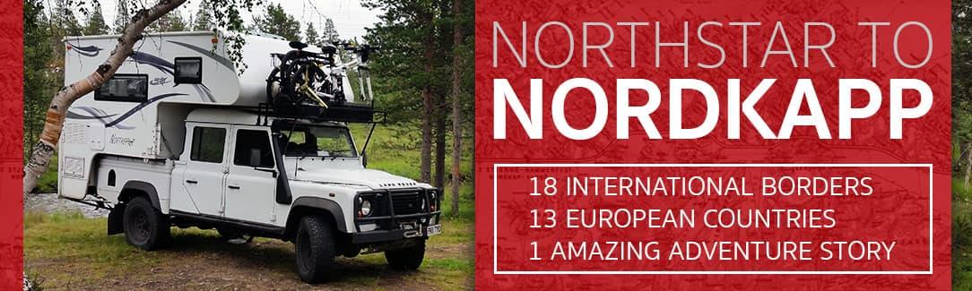Northstar To Nordkapp