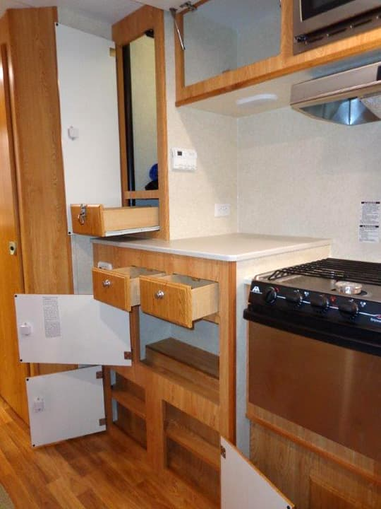 Northstar-12sTc-kitchen-storage