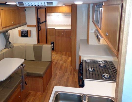 2016 Northstar 12stc Truck Camper Magazine