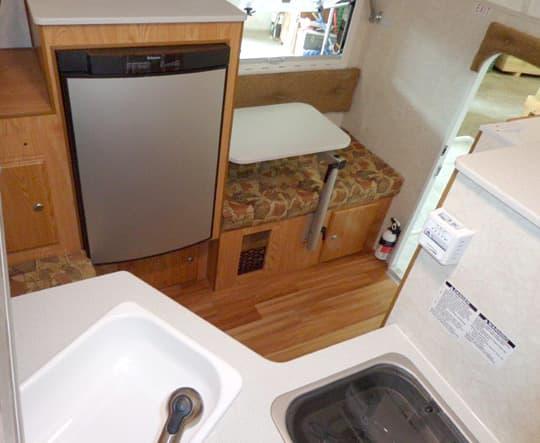 Short Bed Truck >> Northstar 650SC Short-Bed Pop-Up Truck Camper
