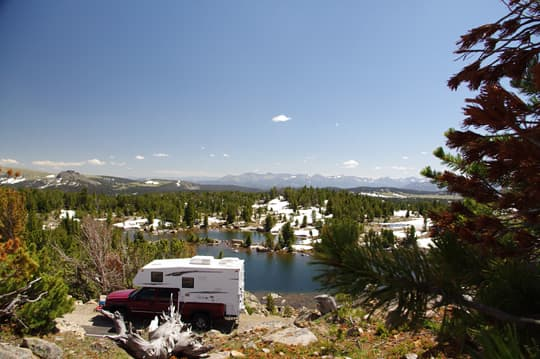 family-camps-Beartooth-Hwy