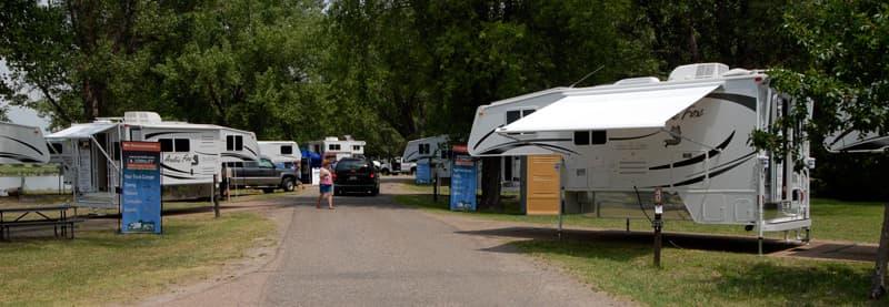 Ogallala truck camper show 2007