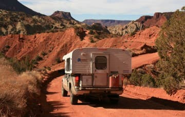 Onion Creek Road, near Moab, UT