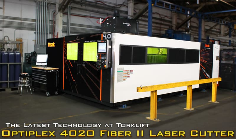 Optiplex 4020 laser cutter Torklift